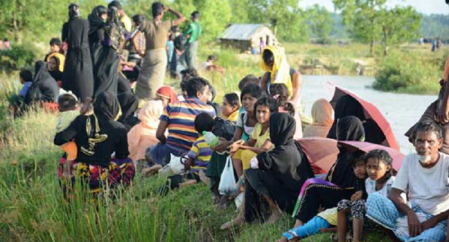 Jamaat urges Govt. of India, United Nations to help Rohingya Muslims