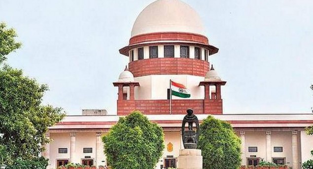 Tablighi Jamaat: Supreme Court To Hear on Monday Cases Of 34 Foreign Tablighis, Including a Seven-Month Pregnant Woman