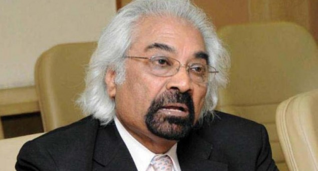 I Challenge Modi, Shah for Debate, Says Pitroda