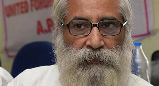 Magsaysay Award Winner Sandeep Pandey, His Colleagues Denied Entry Into Srinagar