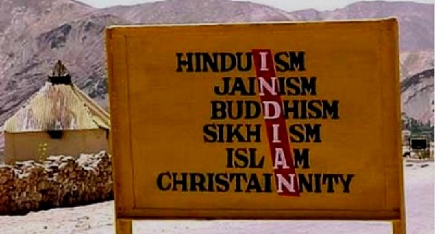 Muslims consider Hindus as much patriotic as Hindus do themselves, but not vice versa: Survey