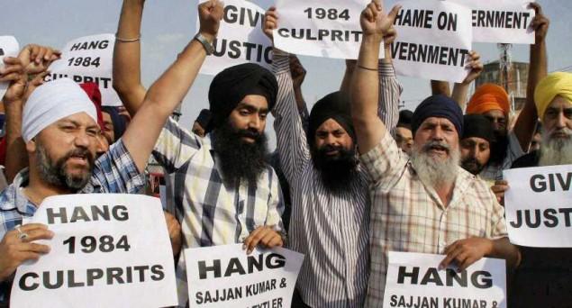 Survivors of 1984 Anti-Sikh Riots Facing Problems of Unemployment, Education: Delhi Minorities Commission Report