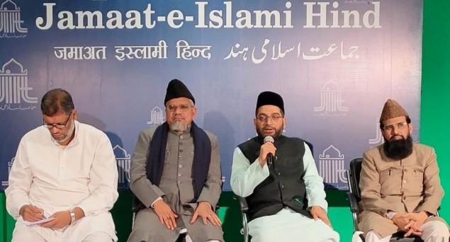 Shocking and Shameful That PM, CM Not Visiting Violence-Hit Delhi Areas: Jamaat