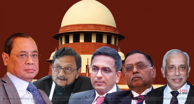 Ayodhya Verdict: Over 100 Civil Society Members Ask For Review