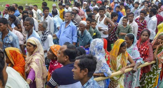 High-Level Enquiry Should Be Constituted Against Foreigners' Tribunals, Says Man Whose 30 Family Members Excluded From NRC