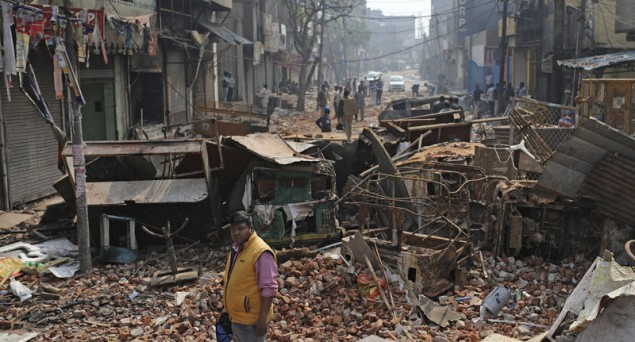 Delhi Riots: Delhi Police files two charge sheets in Chand Bagh and Jafrabad Cases, Both Mention Umar Khalid