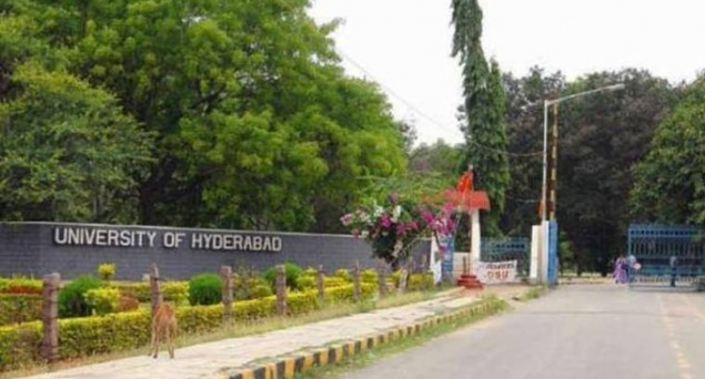 Hyderabad University Students Union Condemns Fine on Students for Holding 'Shaheen Bagh Night'